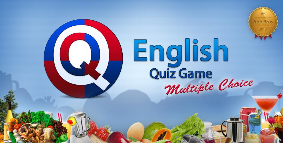 English Quiz Games Free Download | manbear