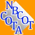 NBCOT-COTA Exam Secrets logo