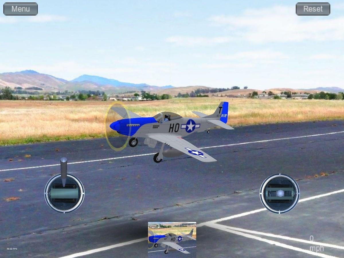Absolute RC Plane Simulator - screenshot
