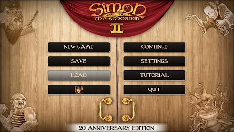 Simon the Sorcerer 2 Screenshot 19