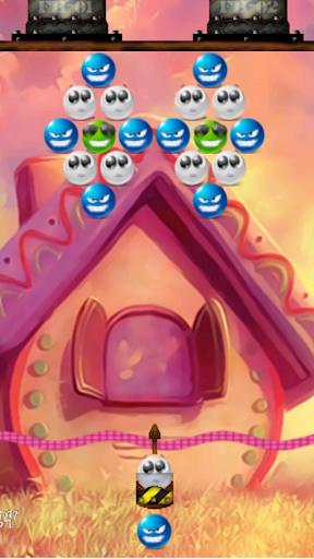 玩解謎App|笑脸拍摄泡泡免費|APP試玩