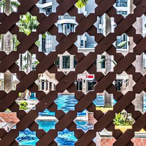 by Joydeep Sen Chaudhuri - Buildings & Architecture Other Exteriors ( building, singapore )