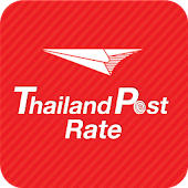 Thailandpost Rate