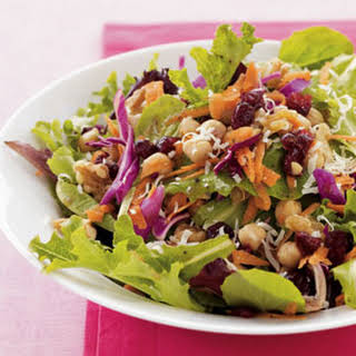 Big Chopped Salad.