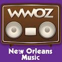 WWOZ logo