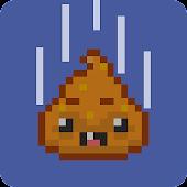 Rain Poop