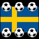 Women's Euro Sweden 2013