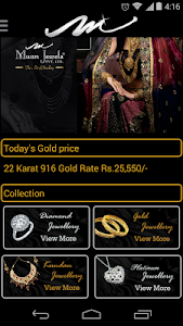 Muan Jewels Pvt. Ltd. screenshot 2