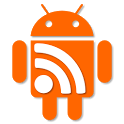 RSS Junkie (RSS Reader) icon