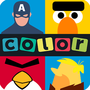 Colormania - Guess the Colors FREE