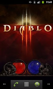 Diablo 3 Resources - screenshot thumbnail