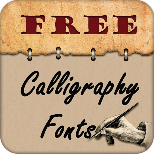 Download calligraphy fonts free for pc