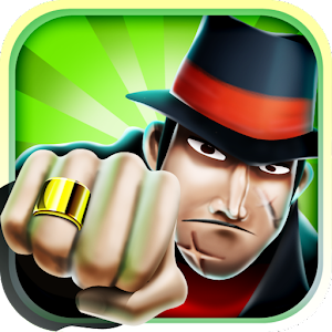 Pocket Fighter for PC and MAC