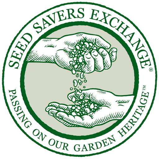Seed Savers Exchange Tour App LOGO-APP點子