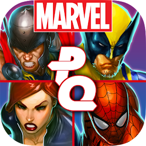 Marvel Puzzle Quest Dark Reign vR40.Ship.147915 APK