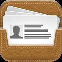 すごい名刺管理アプリ -無料の名刺認識リーダー icon