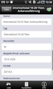 1000 Traktoren aus aller Welt- screenshot thumbnail