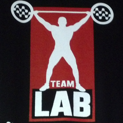 The ABC Method & Team LAB App LOGO-APP點子