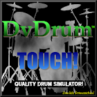 OLD DvDrum TOUCH! icon