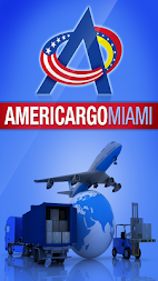 Americargo Mobile APK screenshot thumbnail 1