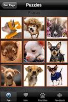 Screenshot of Chihuahua+ Free