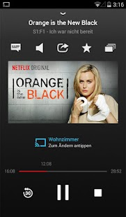 Netflix- screenshot thumbnail
