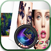 Android Photo Album Maker