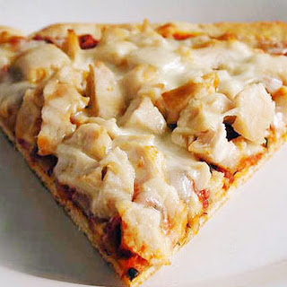 Turkey Pizza