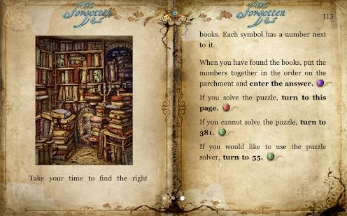 The Forgotten Spell Screenshot 20