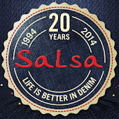 Salsa's 20th Anniversary