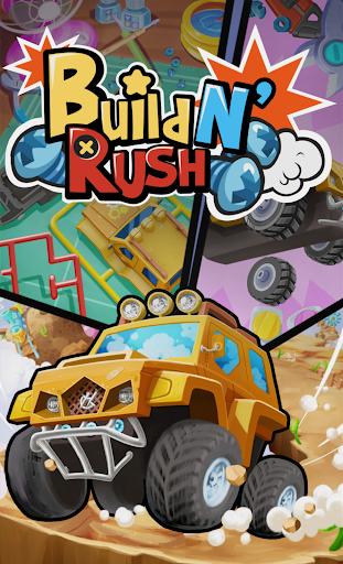 Build N' Rush