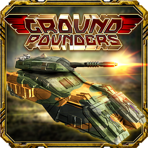 Ground Pounders for PC and MAC