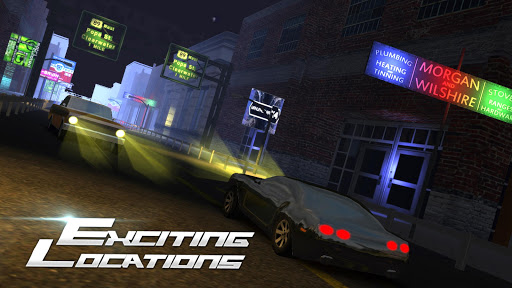 Racing Game - Traffic Rivals