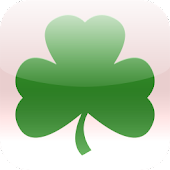 Irish Shamrock Live Wallpaper