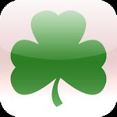 Irish Shamrock Live Wallpaper