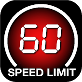 SPEED LIMIT METER PRO