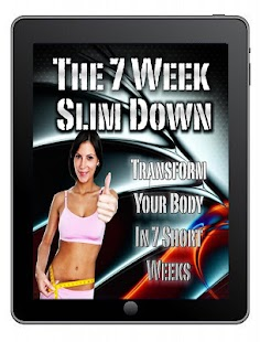 Slimming And Weight Loss Guide