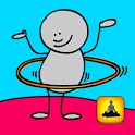 Hypnosis Balance Inner Peace icon