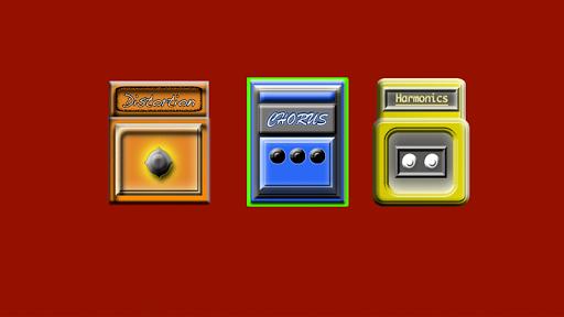 玩免費音樂APP|下載电动吉他(完整) app不用錢|硬是要APP