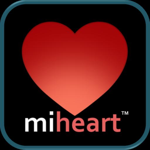 miHeart mini LOGO-APP點子