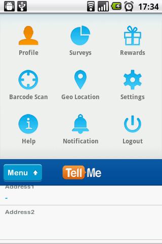 【免費商業App】TellMe App-APP點子