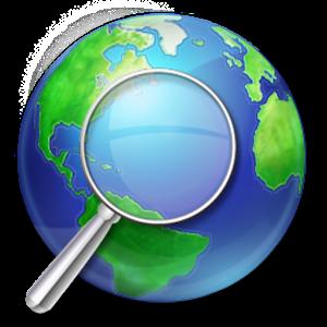 全景点百科百度地图版 旅遊 App LOGO-硬是要APP