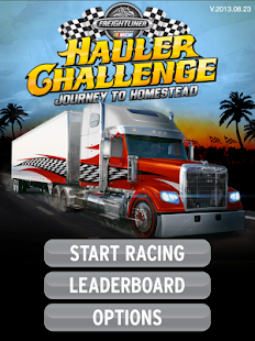 Hauler Challenge - screenshot thumbnail