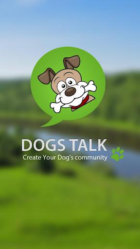 Dogs Talk