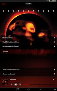 Soundgarden Screenshot 8