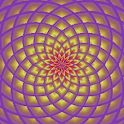 Digital Lotus Live wallpaper