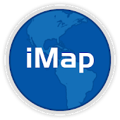 Pocket iMap - draw on maps