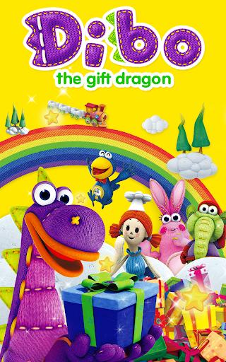 TV Dibo the Gift Dragon 1 :VOD