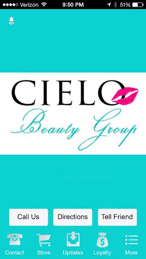 Cielo Beauty Group