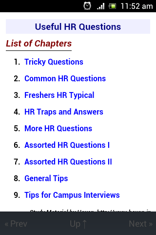 hr questions Hr interview questions - learn hr interview questions in simple and easy steps starting from hr interview questions, behavioral questions, general interview questions, case study interview.